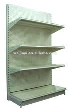 Hypermarket Gondola Shelving/Punching Back Panel Shelves