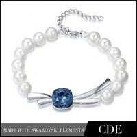 Wedding Gift Hand Ring Bracelet