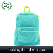 2014 new model long strap shoulder bag for girls durable canvas bag