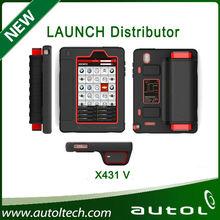 Launch X431 V Wifi Bluetooth Tablet Diagnostic Tool Launch X431 V