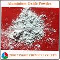 Multa de alta gamma de óxido de aluminio en polvo, como materia prima para el catalizador y anhidro cloruro de aluminio