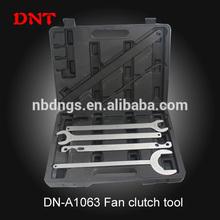 Hot sale auto repair tools for fan clutch tools set