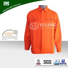 2014 custom design washable unisex office uniform design for workers