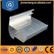 aluminum profile rail,aluminum curtain wall profile,aluminum profile extrusion