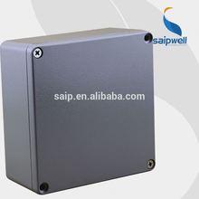 Waterproof Metal Box Aluminium electronic enclosures beautiful design