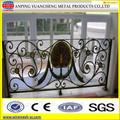 alta qualidade grade de ferro forjado portão