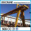 Very Popular Gantry Yard Cranes For Dock Yard