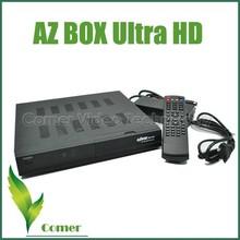 New azbox bravissimo TWIN HD