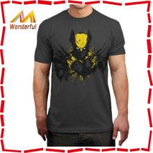 custom design recyclable material environment friendly no minimum order custom t shirts men t shirt