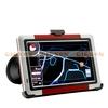 FM Transmitter / 5 Inch Touch Screen GPS Navigator(Sports Ed.)