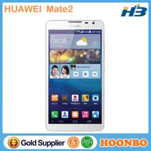Original Huawei Ascend Mate2 Cellphone Mobile Phone Original Unlocked 2014 Huawei 4G Cellphone GSM/WCDMA 2GB/32GB
