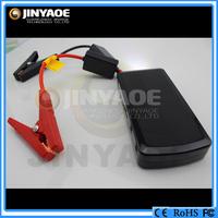 2014hot sale12v multi function jump starter Auto emergency start mini 12v rechargeable battery