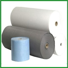 Hospital Use Spunlace Nonwoven Quick Delivery