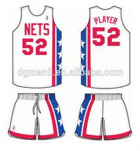2014 custom sublimated baseball shirt basketball shorts wholesale