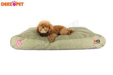 waterproof pet mattress with memory foam scraps filling
