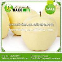 Crisp And Sweet Green Apple Fruits