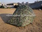 two man nylon waterproof combate military tent