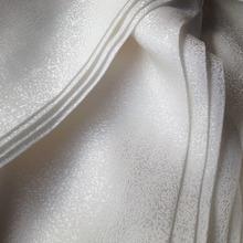 supply high qulity silk mixed fabrics 20mm/114cm 35S/65R jacquard silk fabric