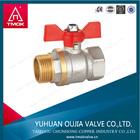 italy ball valve handle ball valve water timer