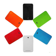 7 inch A23 dual core 2G phone call ,WIFI, bluetooth andriod tablet pc