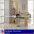 2014 diseño moderno muebles de salón de peluquería utilizado con alta calidad
