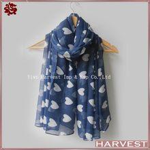 Discount original viscose / rayon scarf