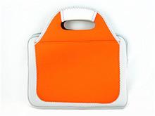 Dongguan Promotional Christmas gifts 2014 customed neoprene laptop bag (factory)