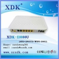 EPON / GPON / GEPON/ ONU /ONT /OLT / EPON ONU ZXA10 F425 F460 compatible with bdcom Cisco Zyxel Huawei ZTE Fiberhome OLT