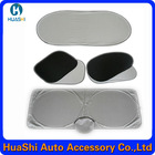 car sunshade for front window football funny side up