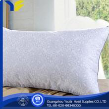 anti-static wholesale 100% cotton short floss adult neck pillow