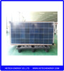 Cheap China factory direct 140w polycrystalline Pv Panel solar