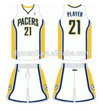 shooting vest, basketball jersey yellow, kids basketball uniform