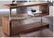 luxury living room shelves cabinet wood tv table