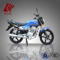 Chongqing Super OEM street legal motorcycle 150cc/KN150-11A