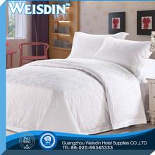 100% silk wholesale reactive printed branded bed sheet