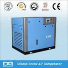 Screw Air Compressor Oil Free Lubricated