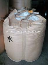 China proveedor/cemento de embalaje bolsa de malla de la bolsa de plástico pp bolso del envase