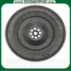 car engine parts flywheel for MAZDA