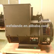 brushless dc generator/brushless synchronous single-phase generators/brushless synchronous three-phase generators