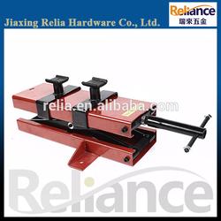 Motorcycle Repair Tool, Hydraulic Single Scissor Lift Table, Jack Stand