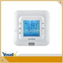 Cheap Dc 12V Digital Lcd Temperature Regulator Controller Pcb Board Thermostat Sensor