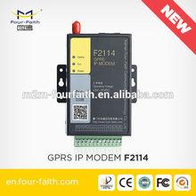 F2114 GSM/GPRS Data Termination Unit (DTU) m