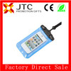 JTC sample free&delivery 7days&BV aduit factory pvc multi-color waterproof mobile phone bag-0009