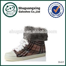 waterproof dog boots medical shoes women winter warm| D-615