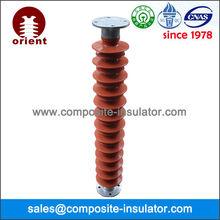 110KV polymer station post insulator for substation