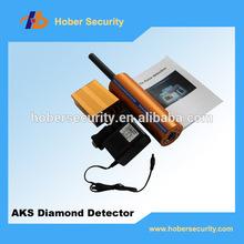 Long Range AKS Cooper,Gold,Silver and Diamond detector, deep range scanner