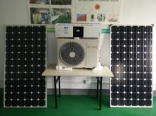 Sonow Brand of Solar Powered window Air Conditioner , 12000btu/1Ton/1.5HP