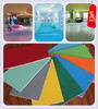 durable pvc floor sports flooring made in China