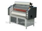 photo album uv coating machine with auto paper feeder