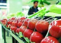 PE Preservative Film For Packing Fruit & Vegetables